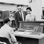IBM705 from US Social Security Agency archives